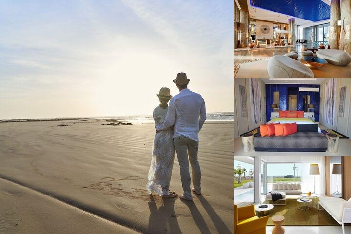 Sofitel Mogador Golf & Spa photo collage