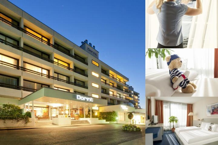Dorint Hotel & Sportresort Arnsberg / Sauerland photo collage