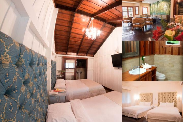 Hotel Finca Lerida photo collage