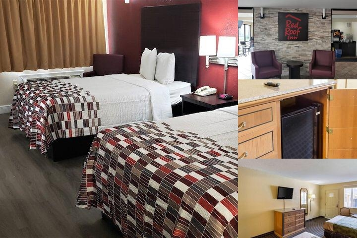 Econo Lodge (La251) photo collage