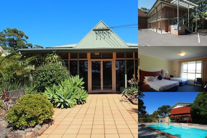 Extended Stay America Raleigh Rtp 4610 Miami Blvd. photo collage