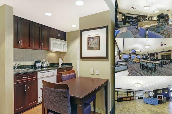 Homewood Suites by Hilton Cambridge Waterloo photo collage