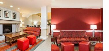 Best Western Plus BWI Airport North Inn & Suites photo collage