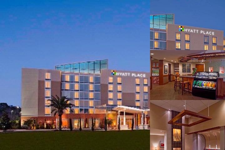 Hyatt Place Ft. Lauderdale Airport & Cruise Port photo collage