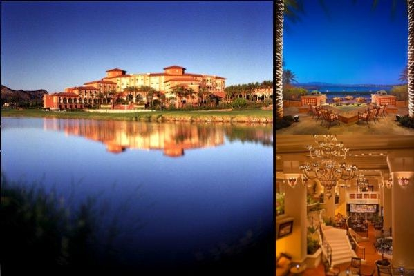 Westin Lake Las Vegas Resort & Spa photo collage