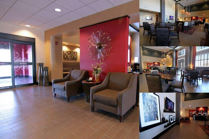 Hampton Inn & Suites Grand Forks photo collage