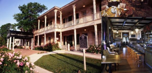 Ye Kendall Inn Hotel photo collage