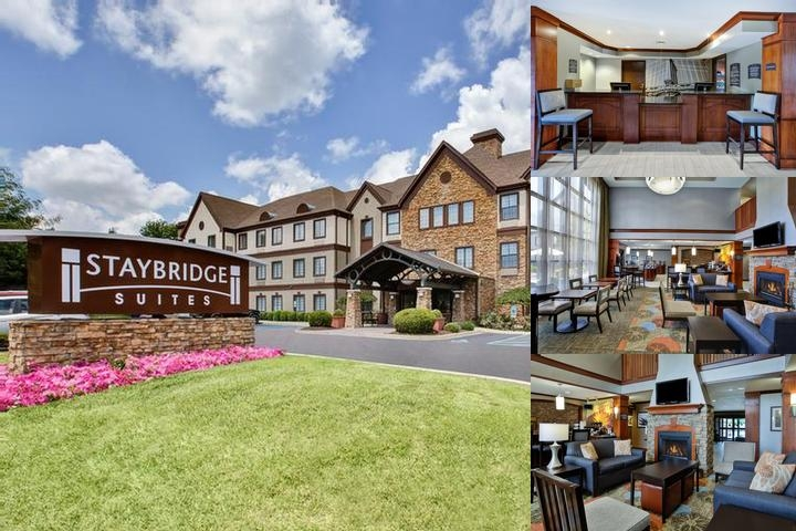 Staybridge Suites Louisville East photo collage
