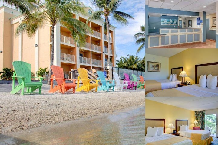 Hutchinson Island Plaza Hotel photo collage
