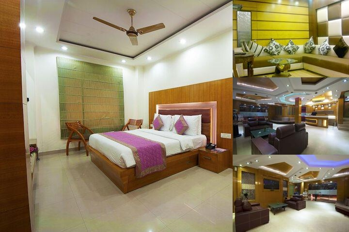 Hotel Fortuner photo collage