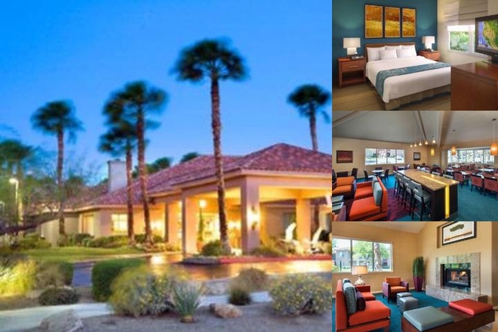 Residence Inn by Marriott Palm Desert photo collage