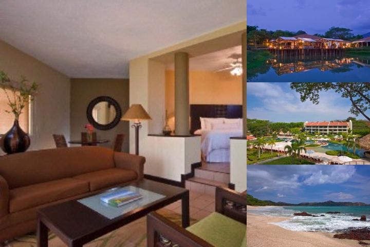 Westin Golf Resort & Spa Playa Conchal All Inclusi photo collage