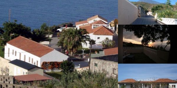 Hotel Finca San Juan photo collage