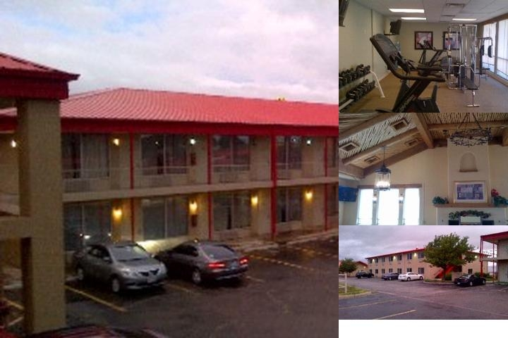 America's Best Value Inn & Suites Amarillo East photo collage