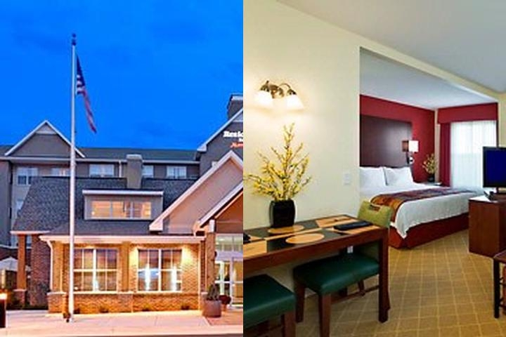 Residence Inn Chicago Midway photo collage
