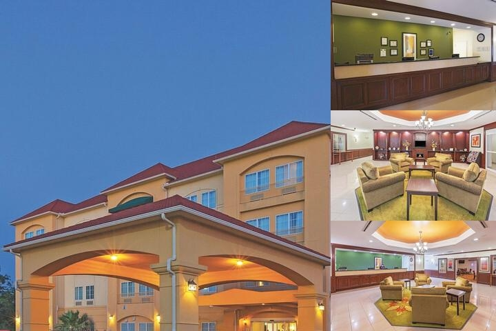 La Quinta Inns & Suites photo collage