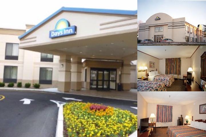 Days Inn Parsippany photo collage