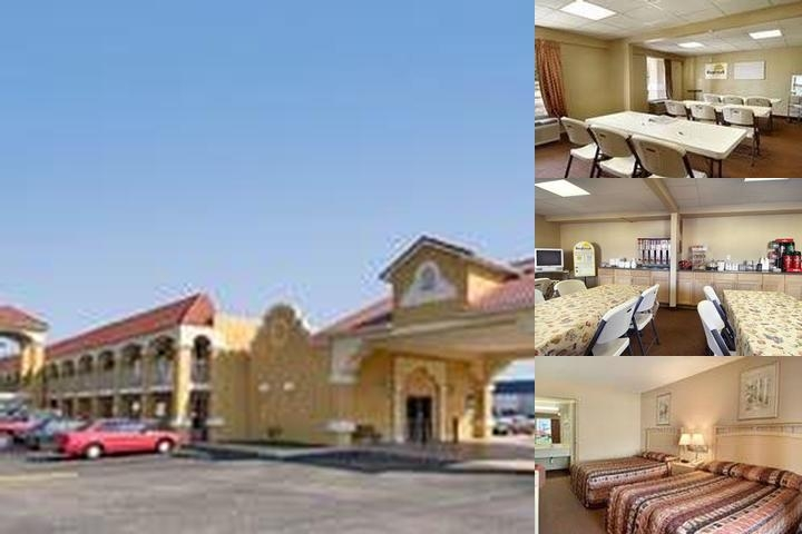 Days Inn Airport & Fair / Expo Center photo collage