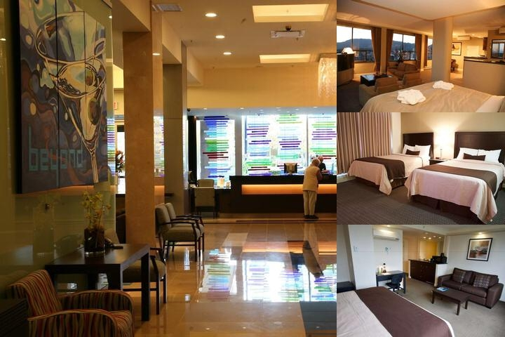 Century Plaza Hotel & Spa photo collage