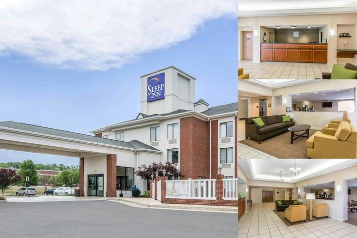 Sleep Inn Southpoint photo collage