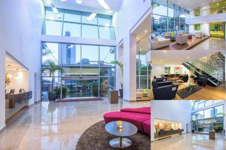 NH Collection Royal Smartsuites photo collage