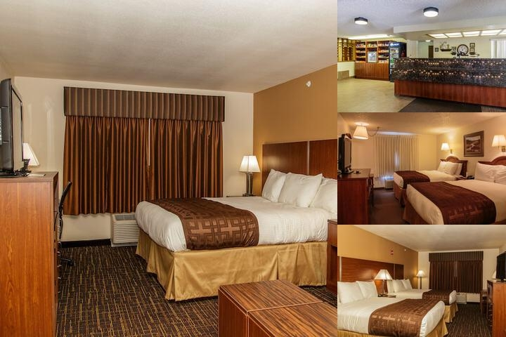 Richland Inn & Suites photo collage