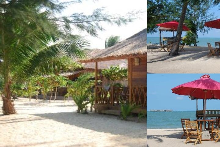 Marjoly Beach Resort photo collage