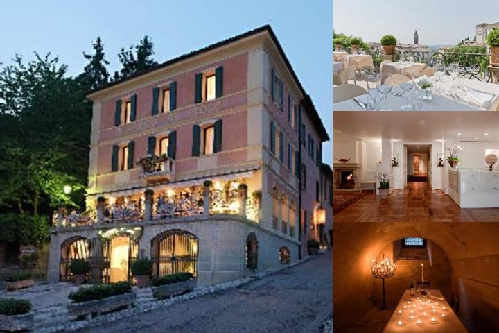 Albergo Al Sole photo collage