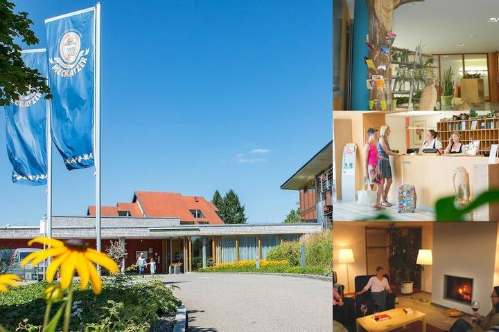 Landhotel Allgäuer Hof photo collage