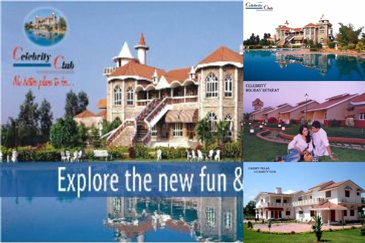 Splendor Celebrity Resorts in Shamirpet, Hyderabad, 500078 ...