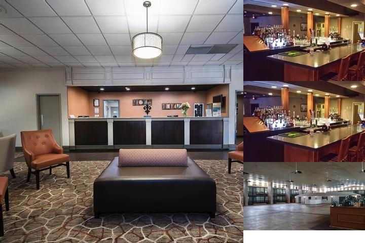 Hotel Inn & Suites & Conference Center photo collage