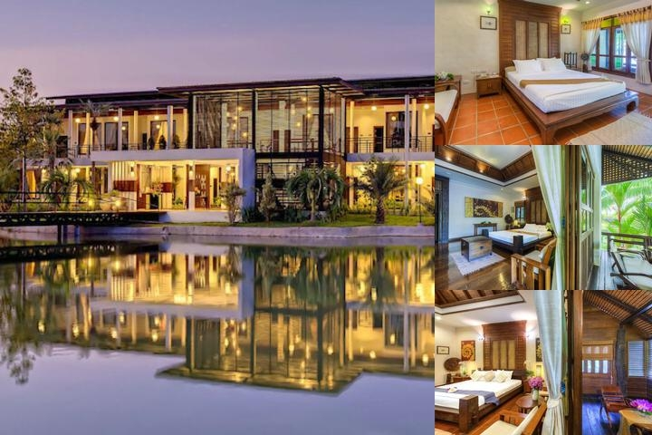 Horizon Village & Resort Chiangmai photo collage