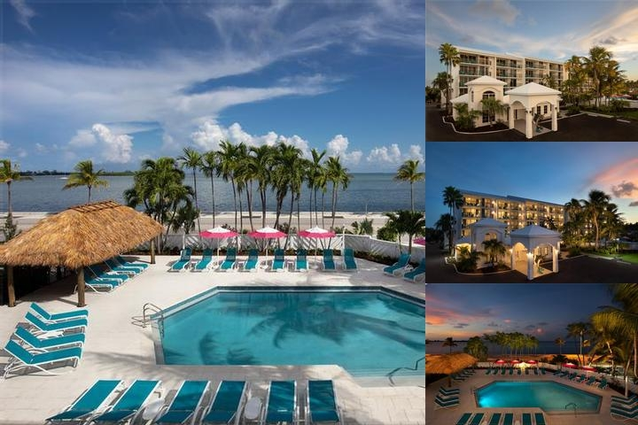 Key West Bayside Inn & Suites photo collage