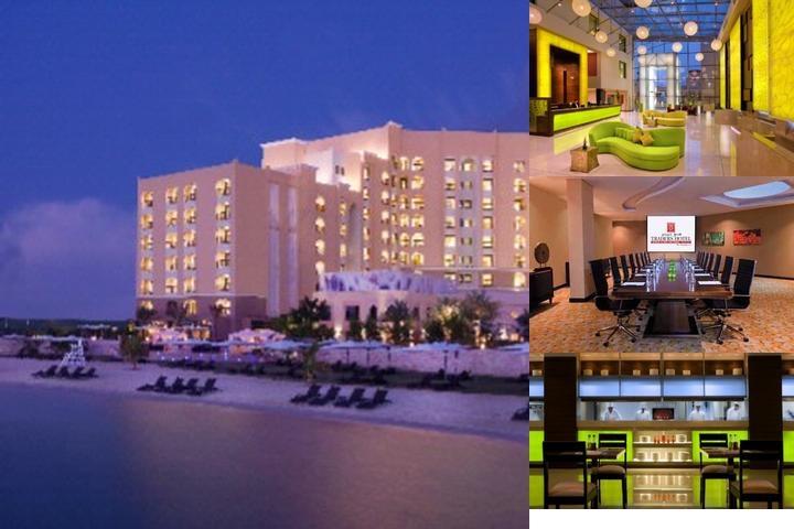 Restaurants Near Traders Hotel Abu Dhabi