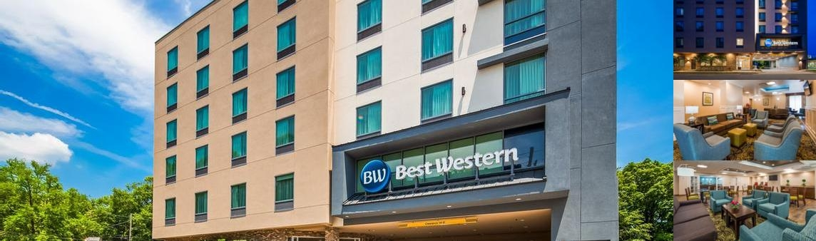 Best Western Athens photo collage