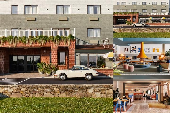 Best Western Mainstay Inn photo collage
