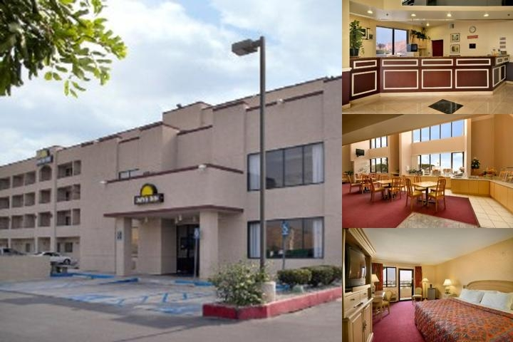 Days Inn San Bernardino / University Parkway photo collage