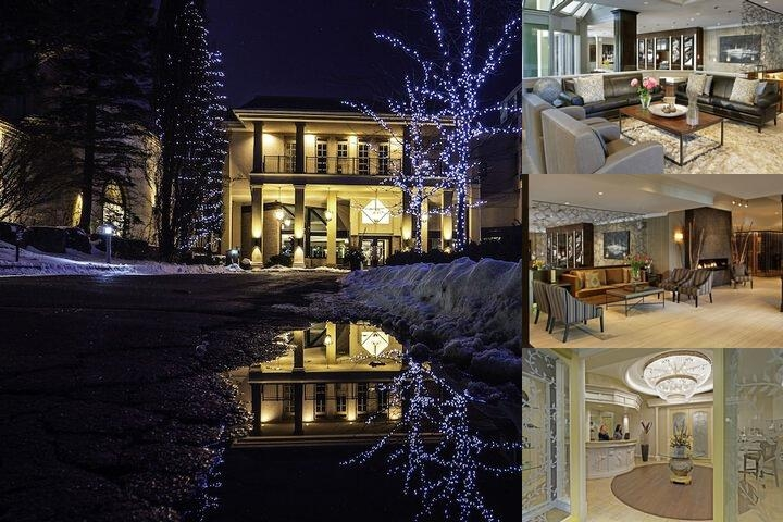 Hockley Valley Resort photo collage