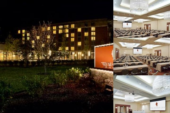 The Mason Inn Conference Center & Hotel photo collage
