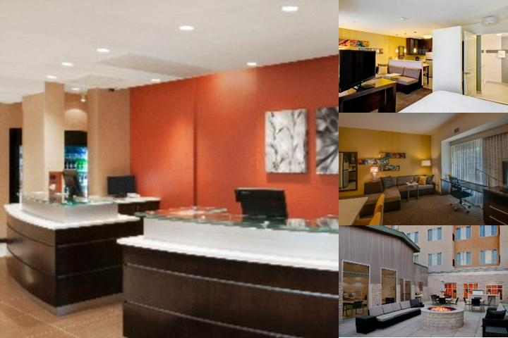 Residence Inn by Marriott Denver Cherry Creek photo collage