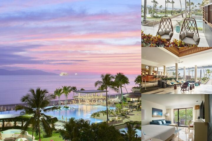 Marriott Casamagna Puerto Vallarta Resort & Spa photo collage