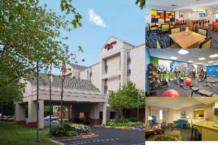 Holiday Inn Express & Suites Germantown photo collage
