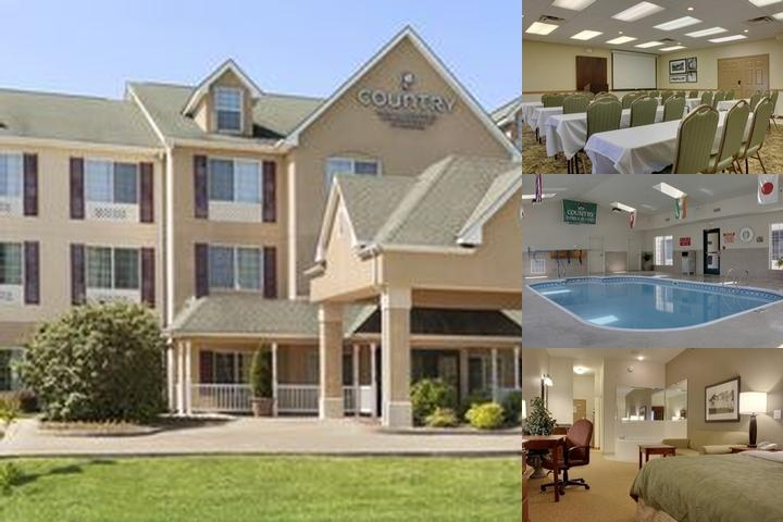 Country Inn & Suites by Radisson Paducah Ky photo collage