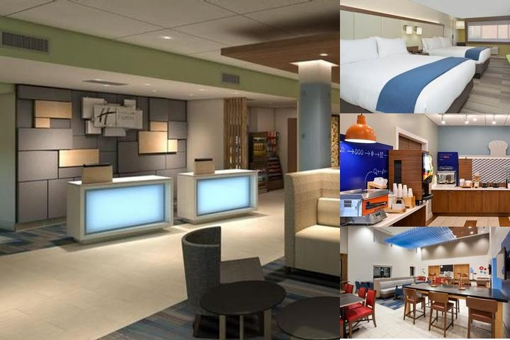 Comfort Inn Wilkes Barre / Scranton photo collage