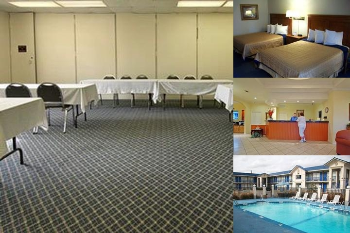 Days Inn Hillsboro Tx photo collage