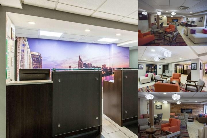 La Quinta Inn & Suites Goodlettsville Nashville photo collage