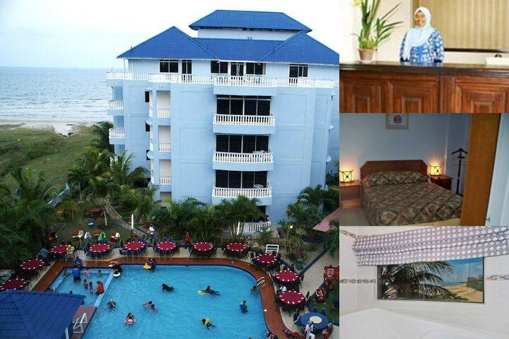 Sanctuary Resort photo collage