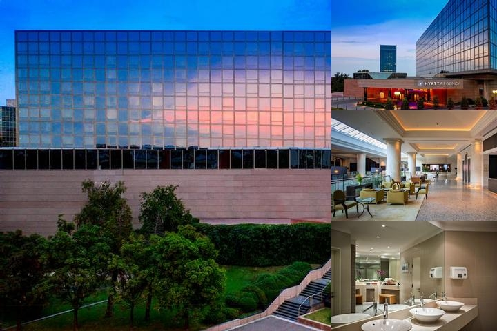 Hyatt Regency Belgrade photo collage
