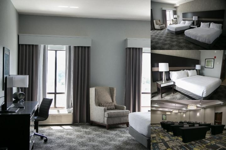 Holiday Inn Birmingham Homewood photo collage
