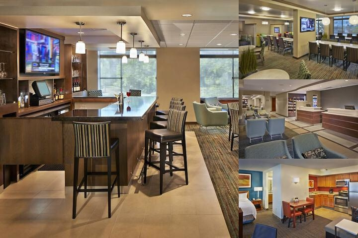 Residence Inn by Marriott Philadelphia Conshohocken photo collage